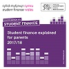 Student finance explained for parents