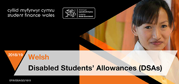 Disabled Students' Allowances